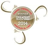 AGB Winner Award Whittley