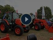 Kubota Farm World 2013
