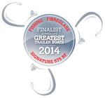 AGB Finalist Award Signature 575RF