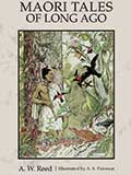 Maori -Tales
