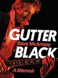 Gutter _Black