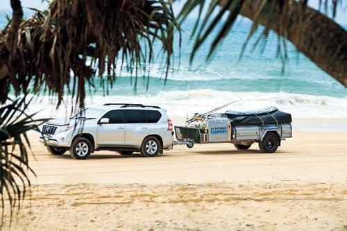 Alttitude Pinnacle Beach
