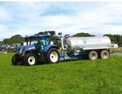 New -Holland T7 Review