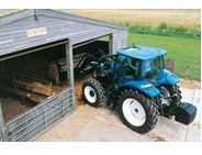 NH 76050 Tractor