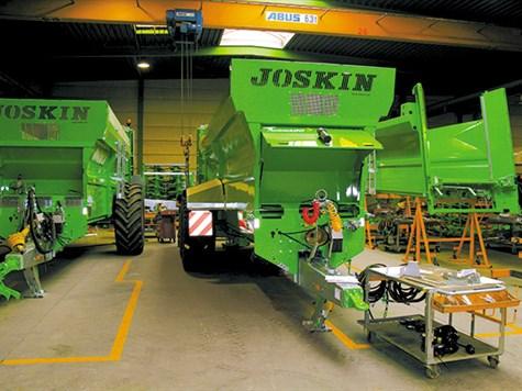 Joskin _factory _0