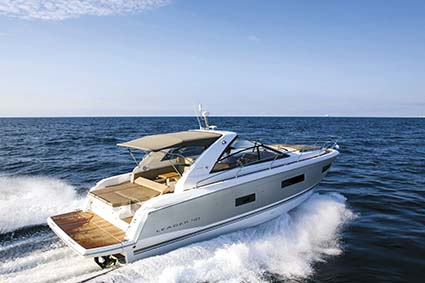 JEANNEAU LEADER 40 PERFORMANCE