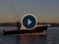 Dickey Custom Boat video