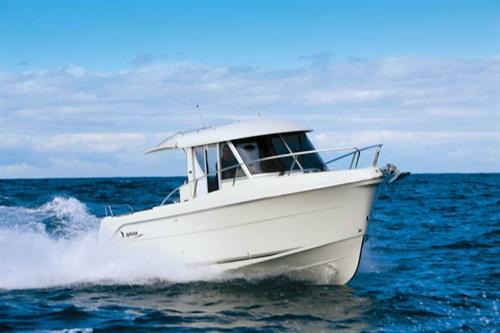 Arvor 280AS boat