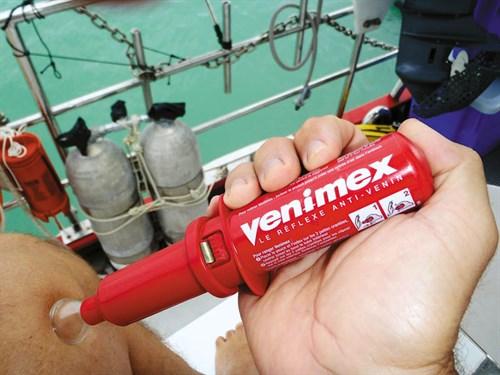 Venimex anti mosquito