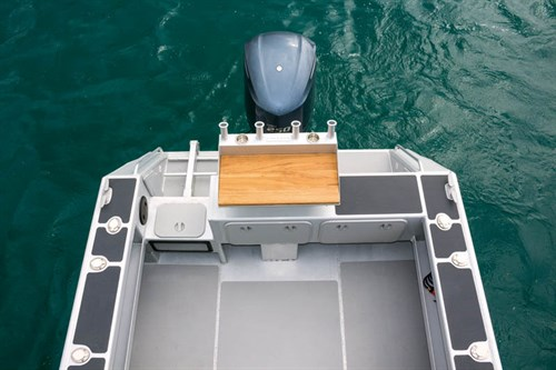 8m White Pointer fishing boat