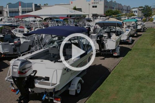 Video about used boats for sale at John Crawford Marine