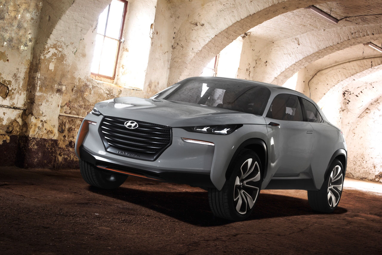 Hyundai _intrado