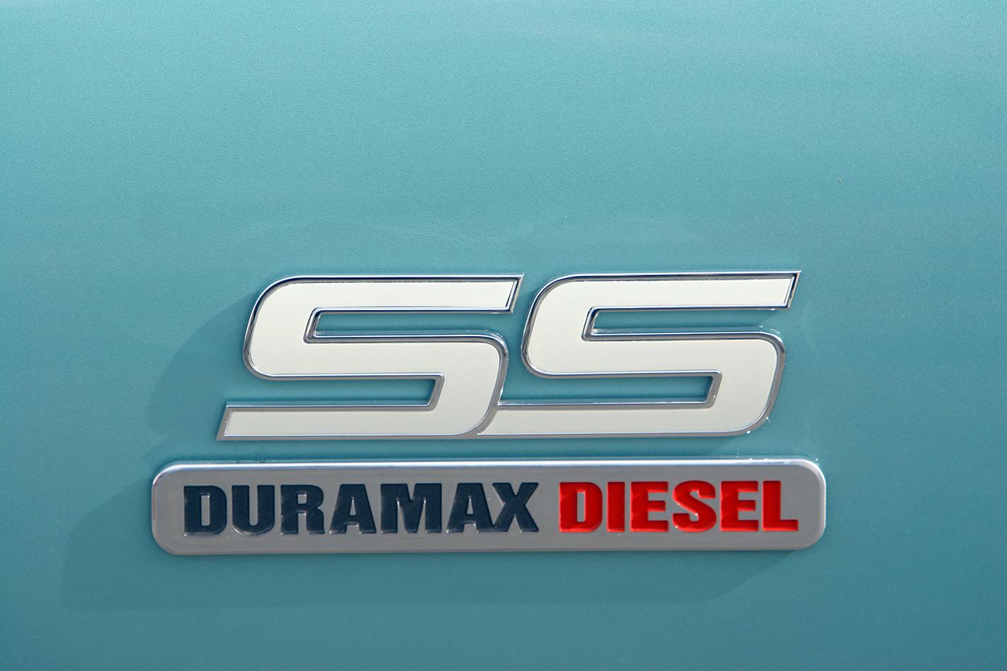 1200HP Diesel