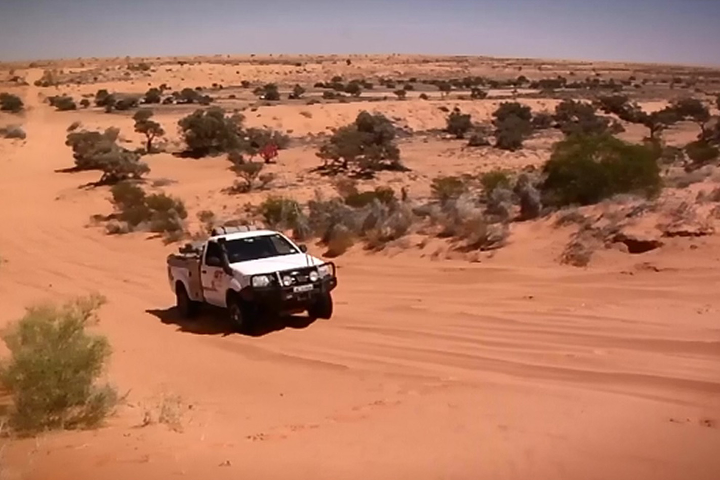4x 4-sand -driving -small