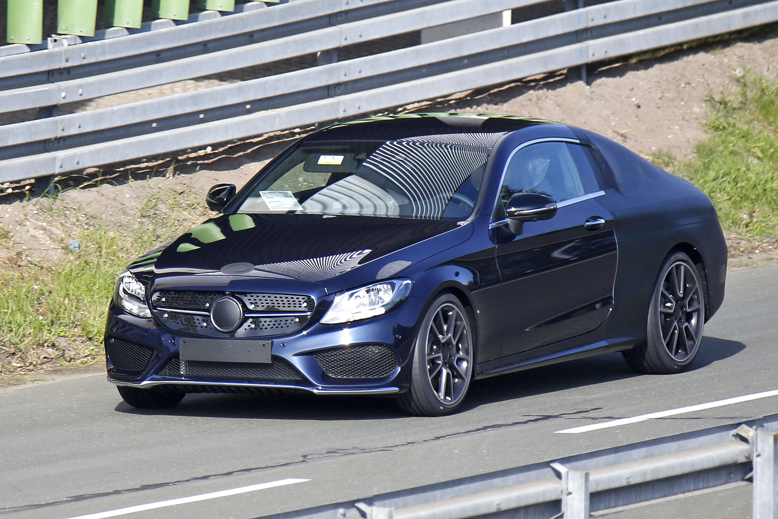 C-Class Coupe1