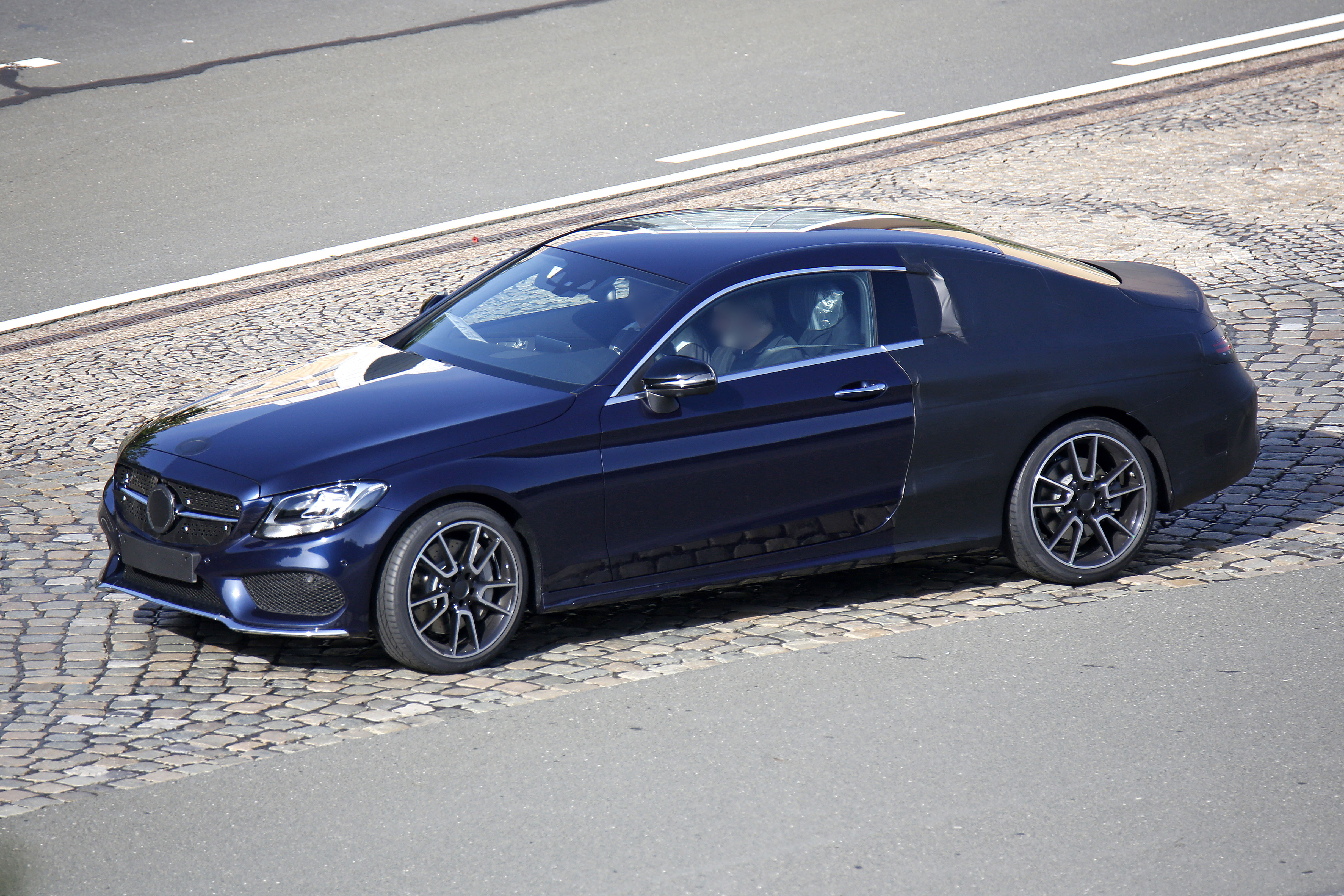 C-Class Coupe2
