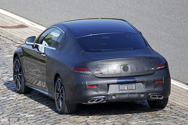 C-Class Coupe5