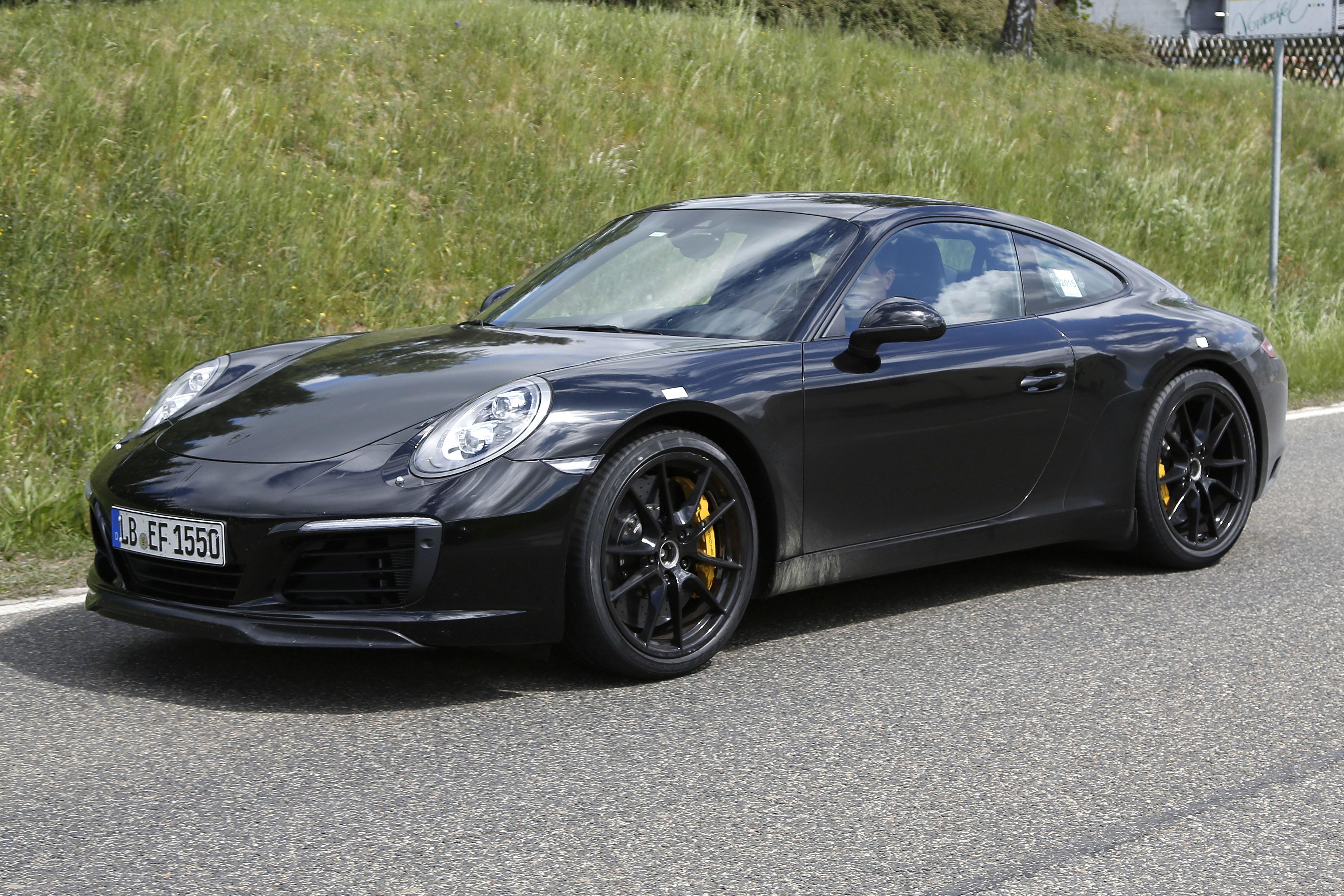 Porsche 9113