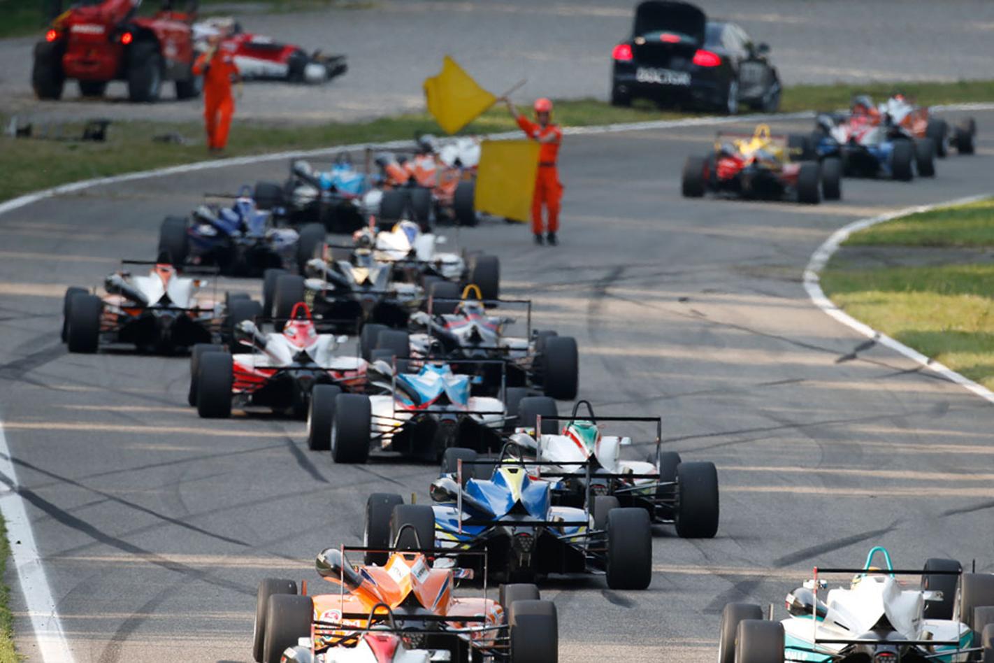 Belle Isle IndyCar