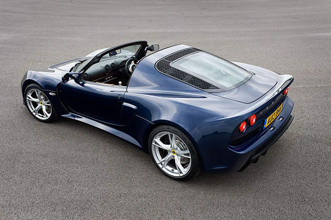 658 Lotusexige S Roadster Nightfall Blue 0103