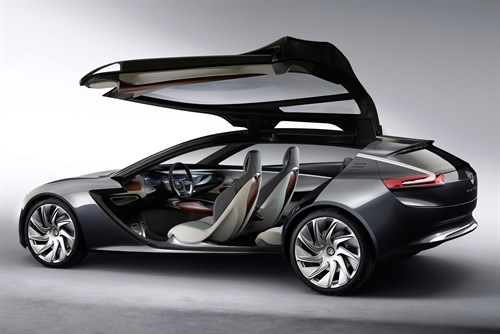 Vauxhall -Monza -Concept RESIZED