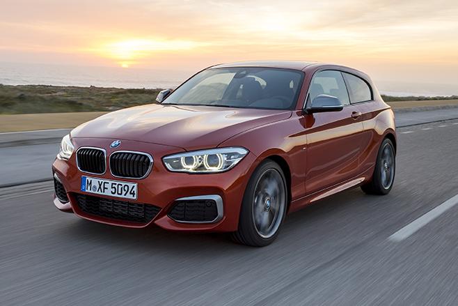 BMW135i 2015