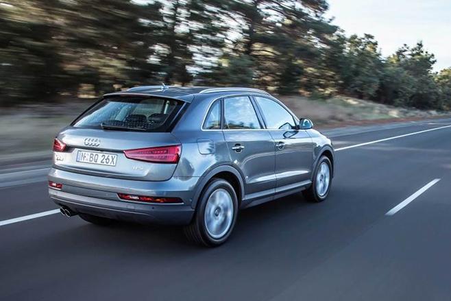 Audi Q32