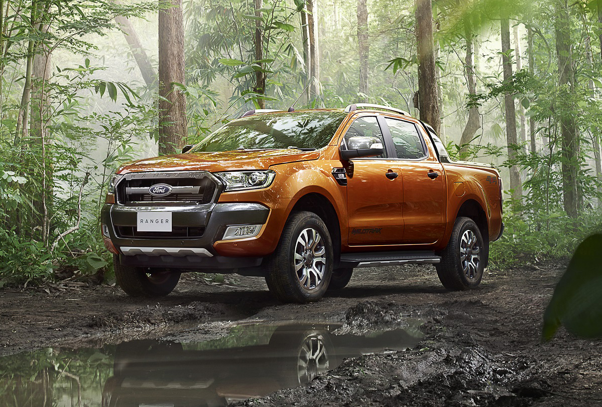 2015 Ford Ranger Wildtrak1