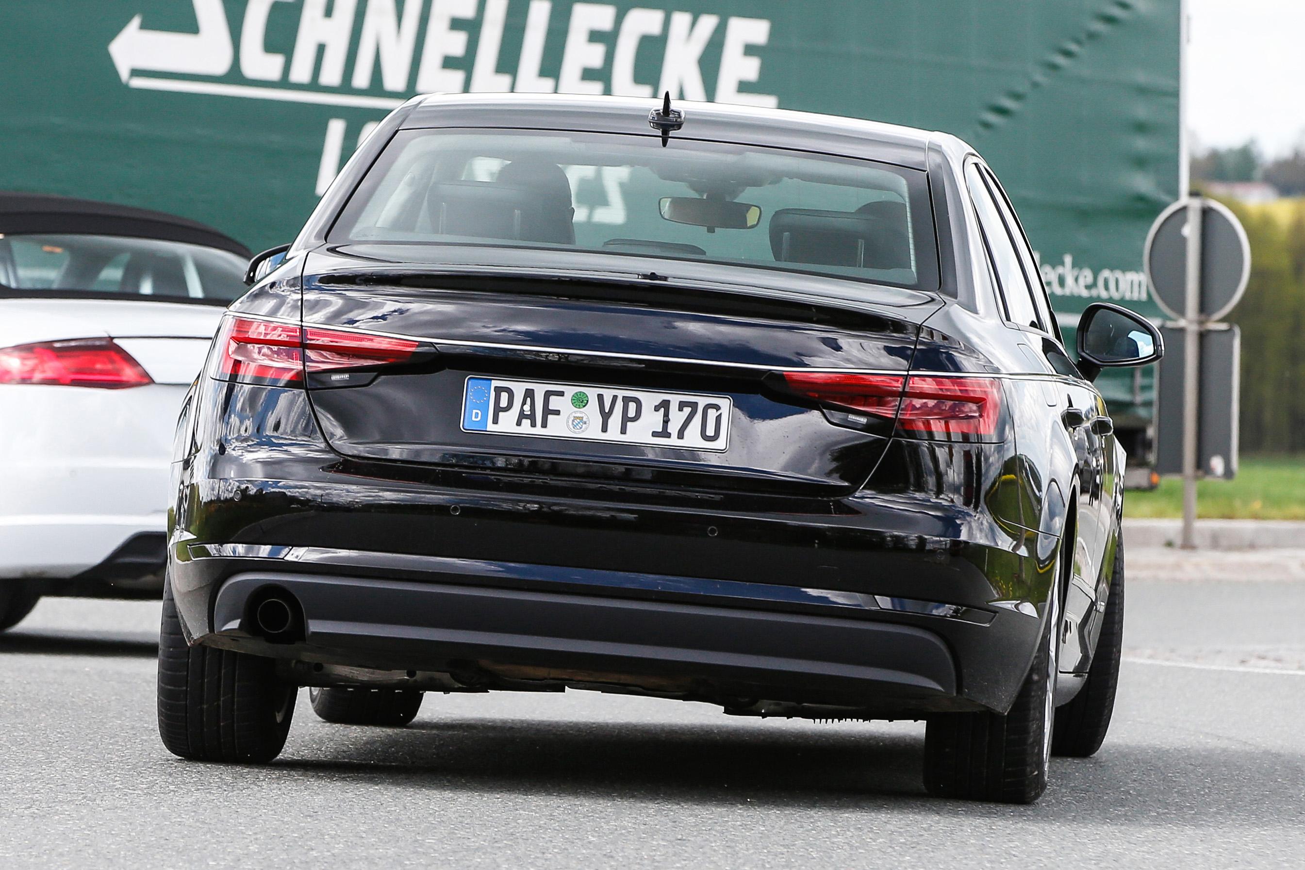 Audi A44