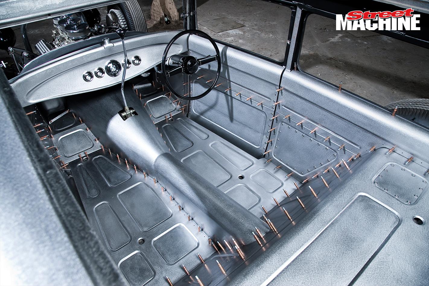 1931 Ford tudor