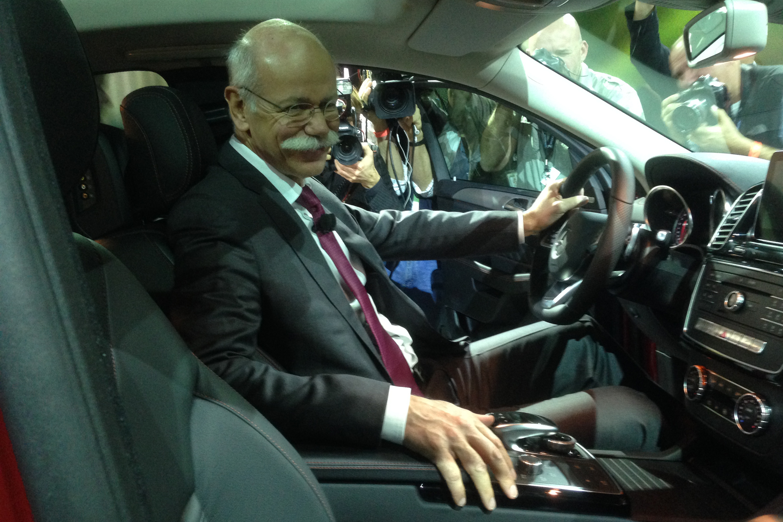 Dieter Zetsche Detriot 15WEB