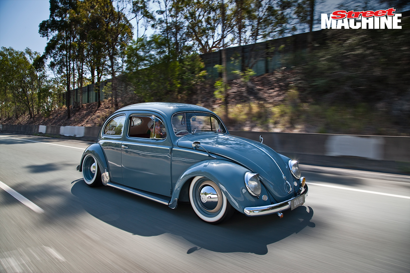 Two of the coolest Volkswagen Beetles in Australia