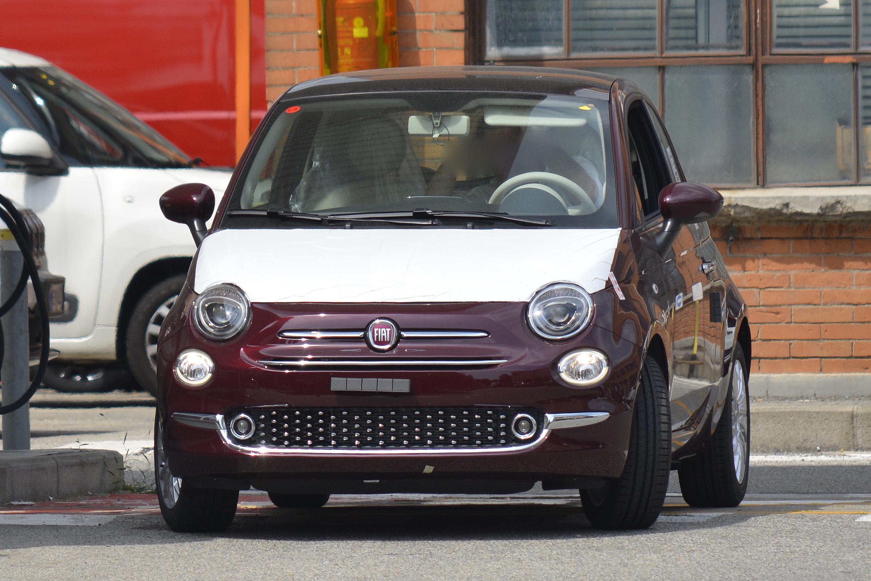 Fiat 5002