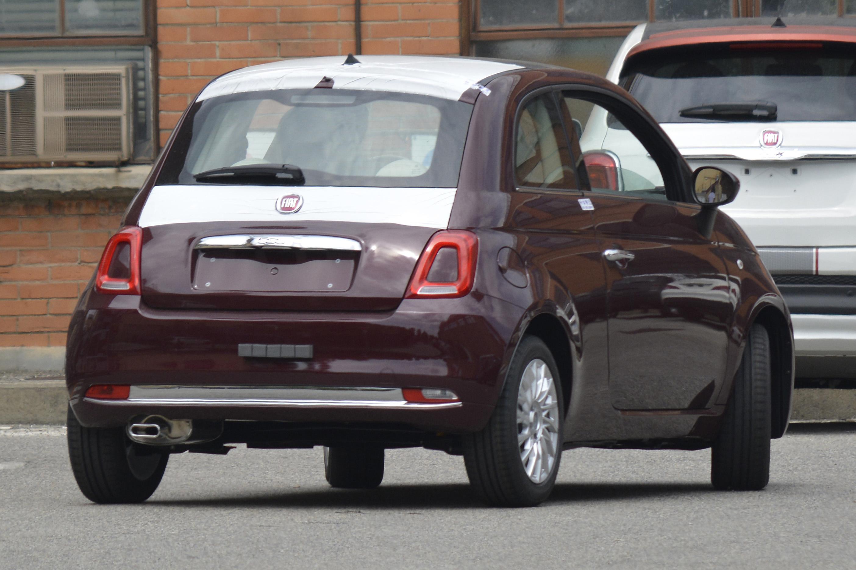 Fiat 5003