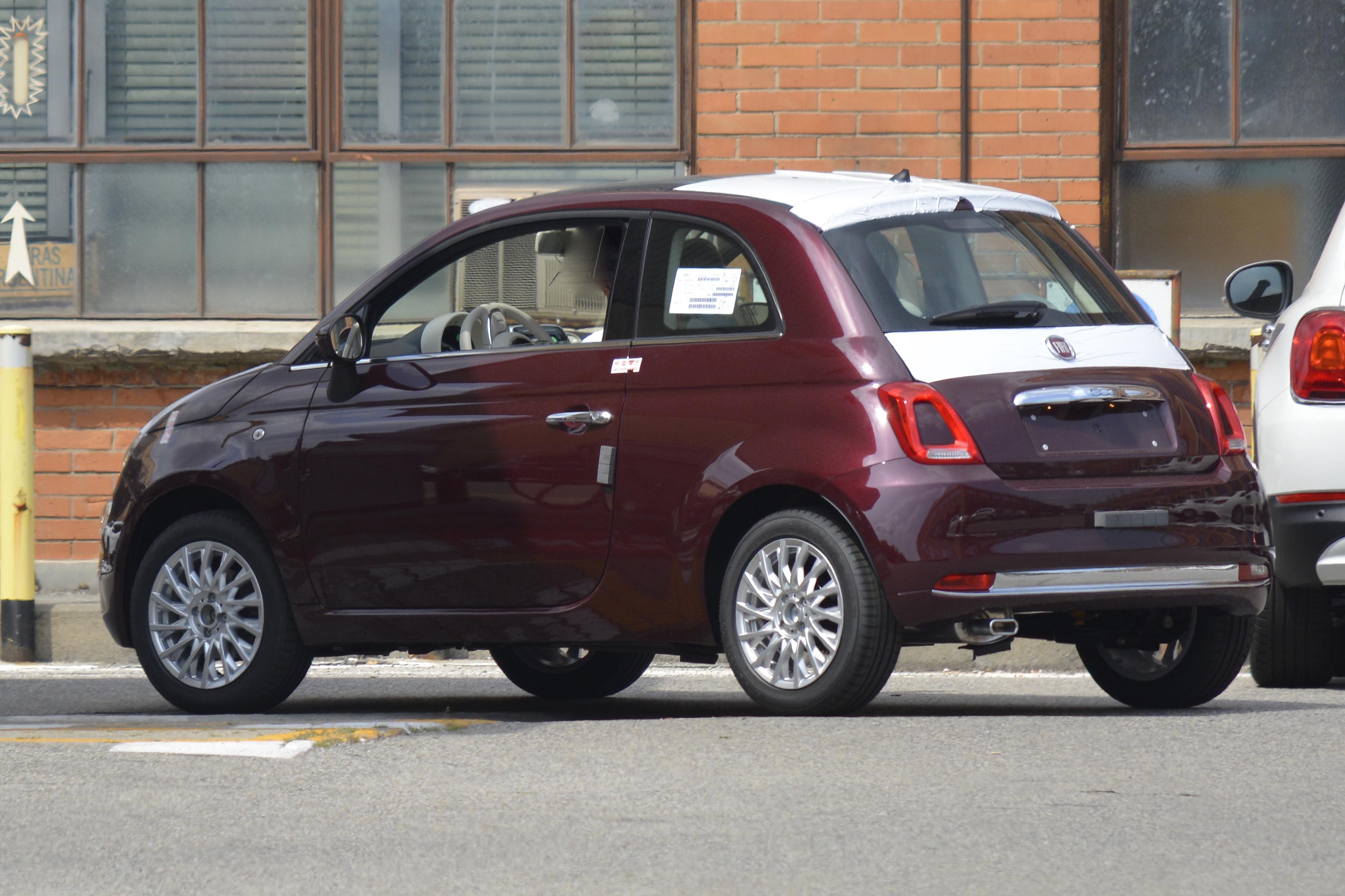 Fiat 5005