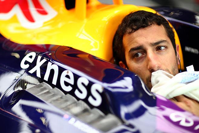 658 Ricciardo