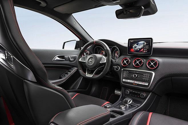 Mercedes-AMG A45