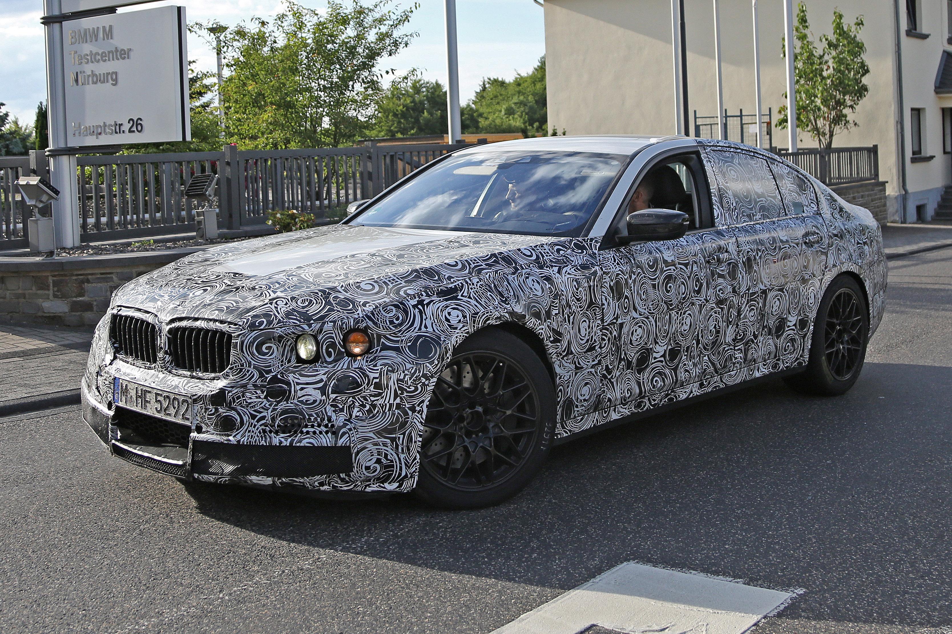 BMWM52