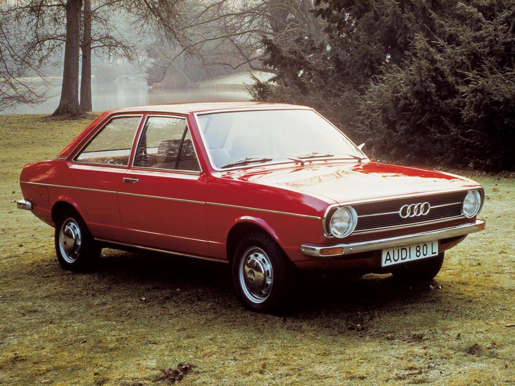 Audi 80WEB