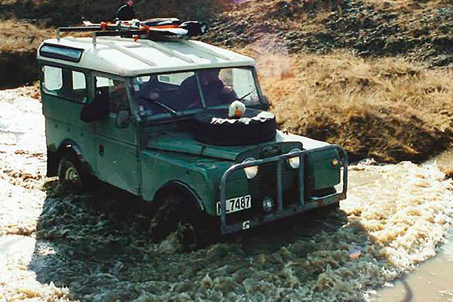 Land -Rover -in
