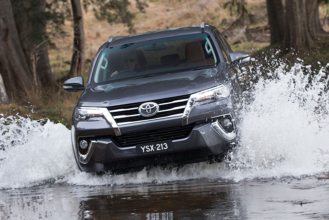Fortuner -in3