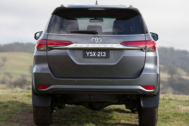 Fortuner -in4