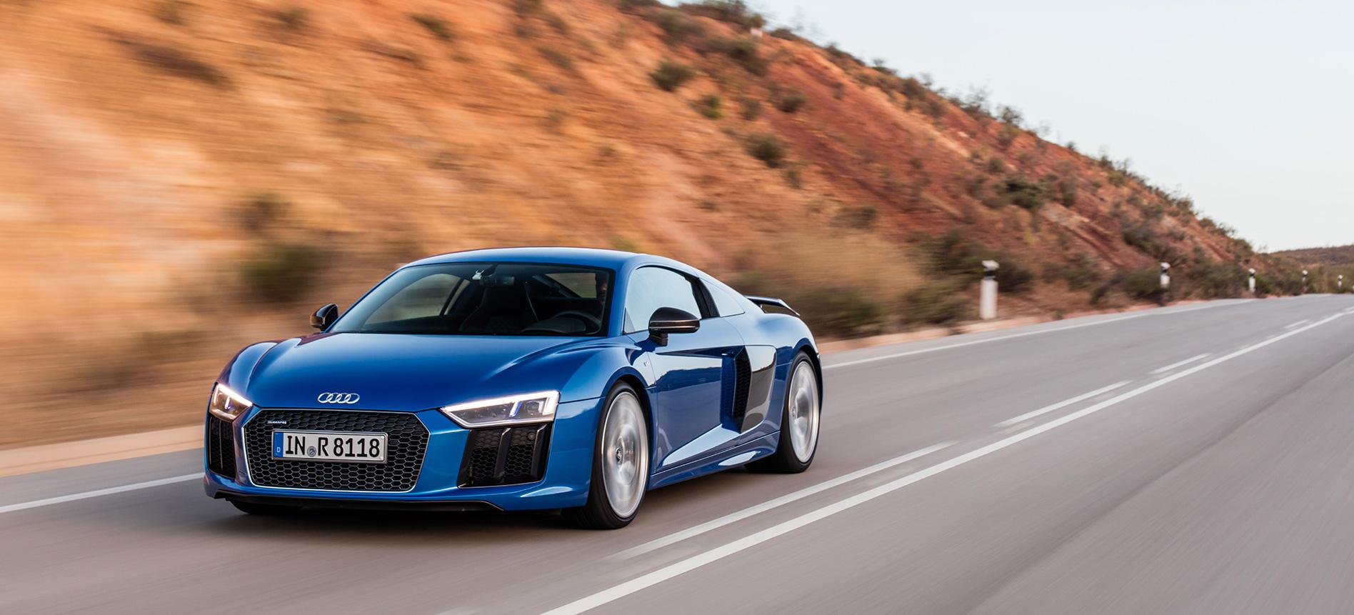 Audi R8-main -2