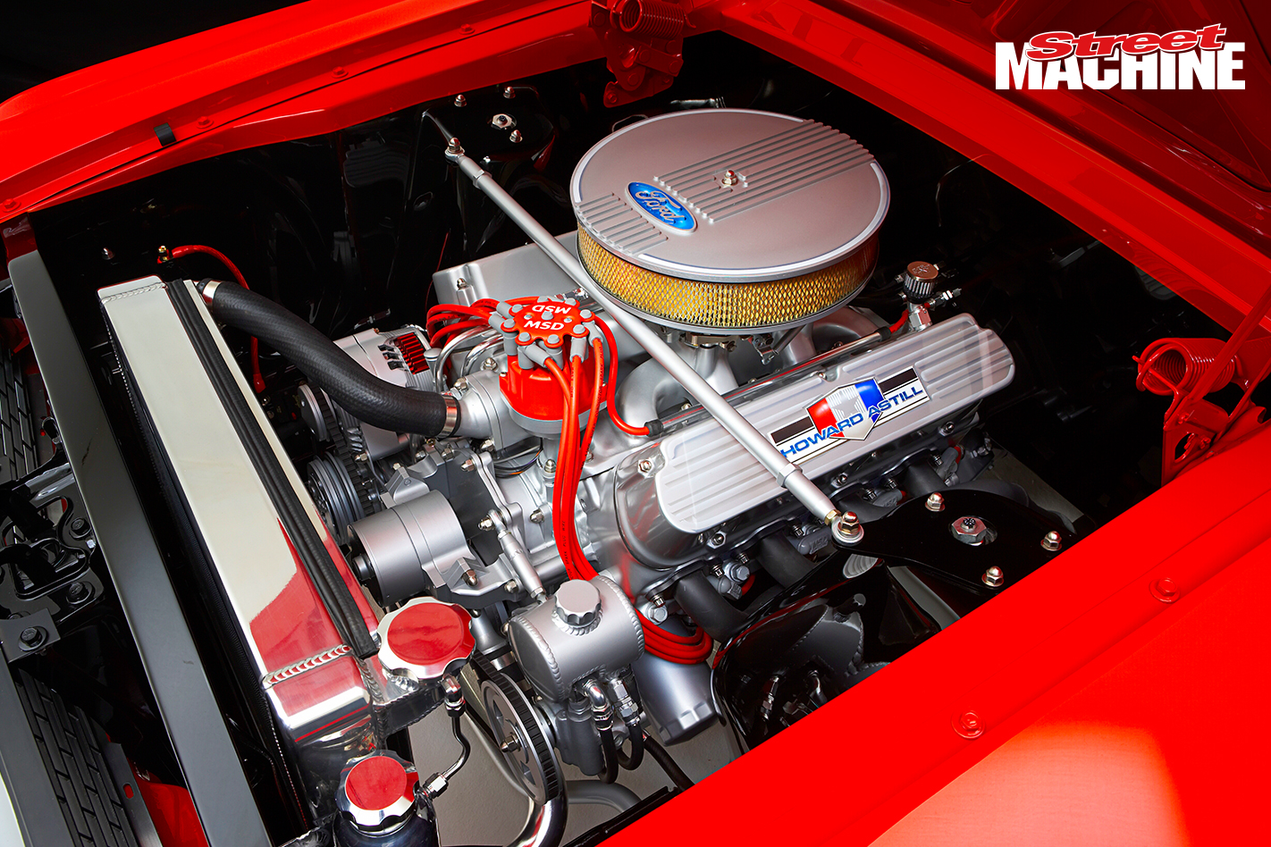WEB Mustang 5 Nw