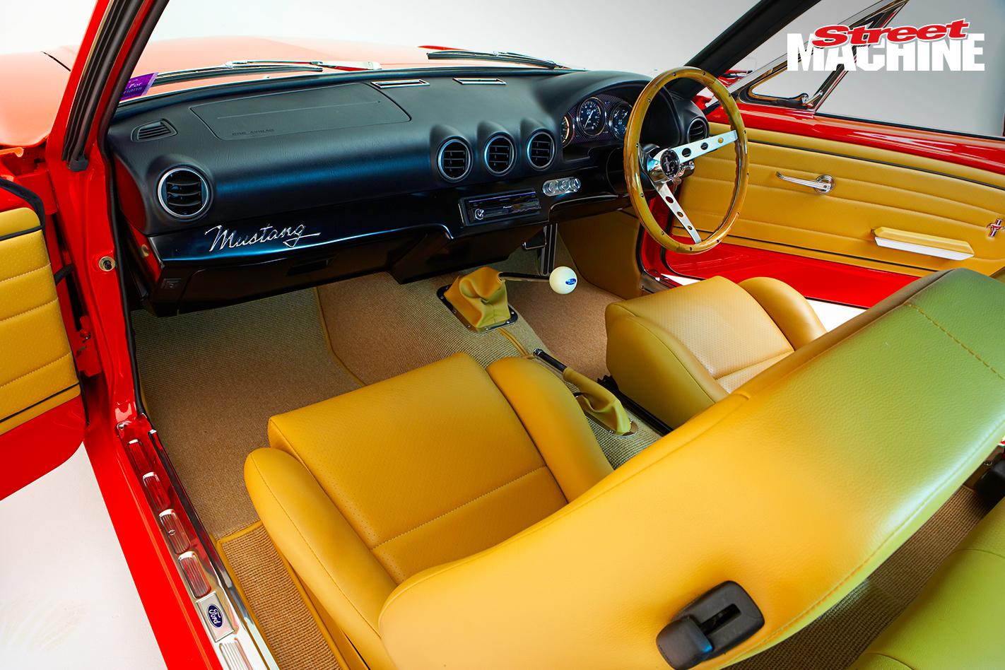 WEB Mustang 7 Nw
