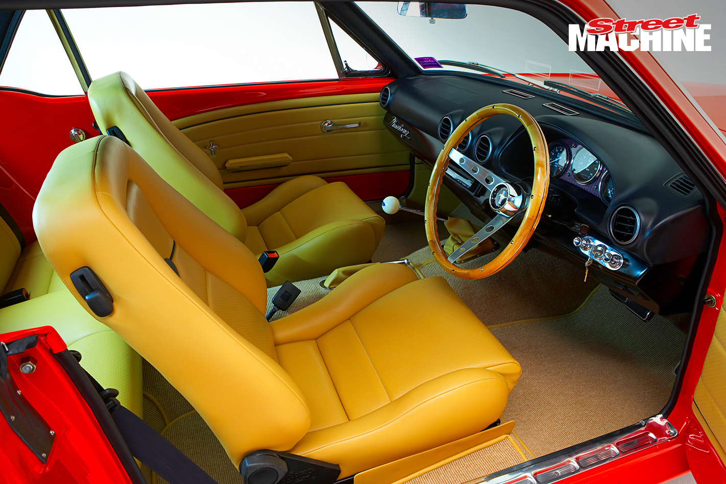 WEB Mustang 8 Nw