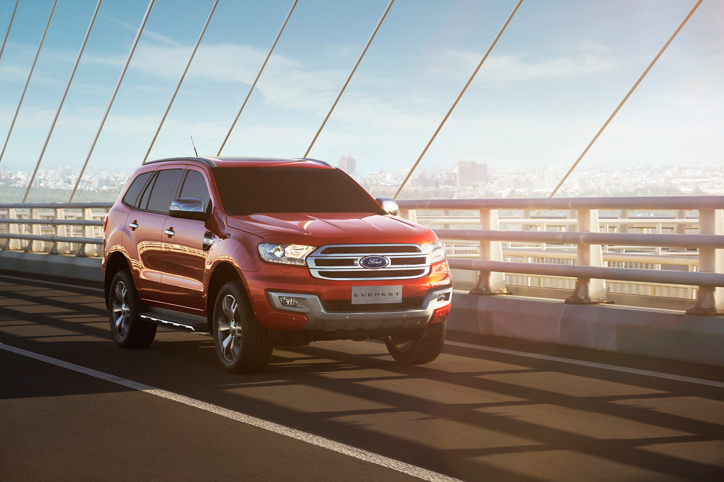 2015 ford everest reviews - 2015 Ford Everest Review