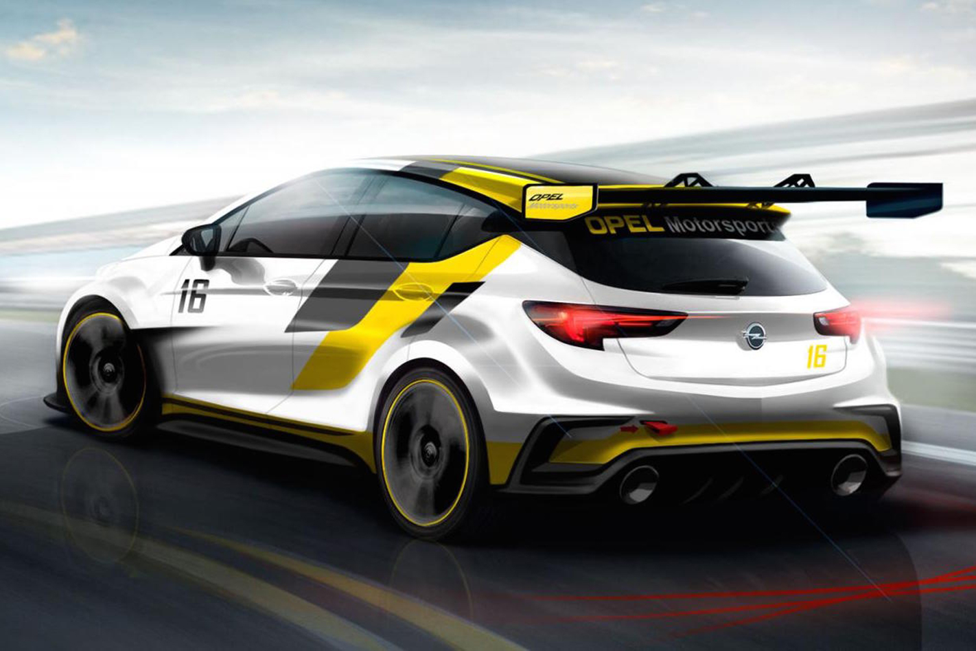 Opel -Astra -TCR-2