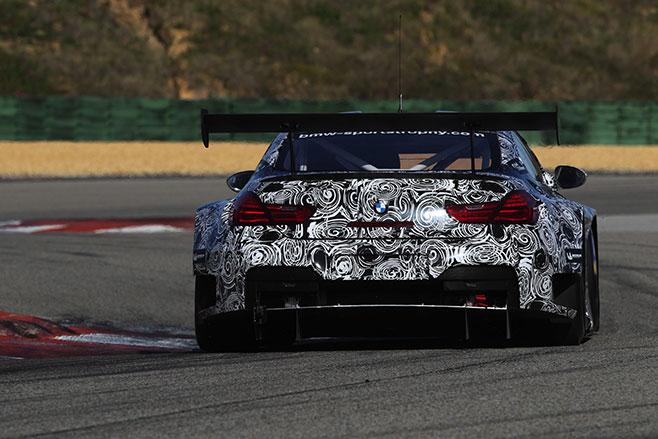 BMW M6 GT3 price