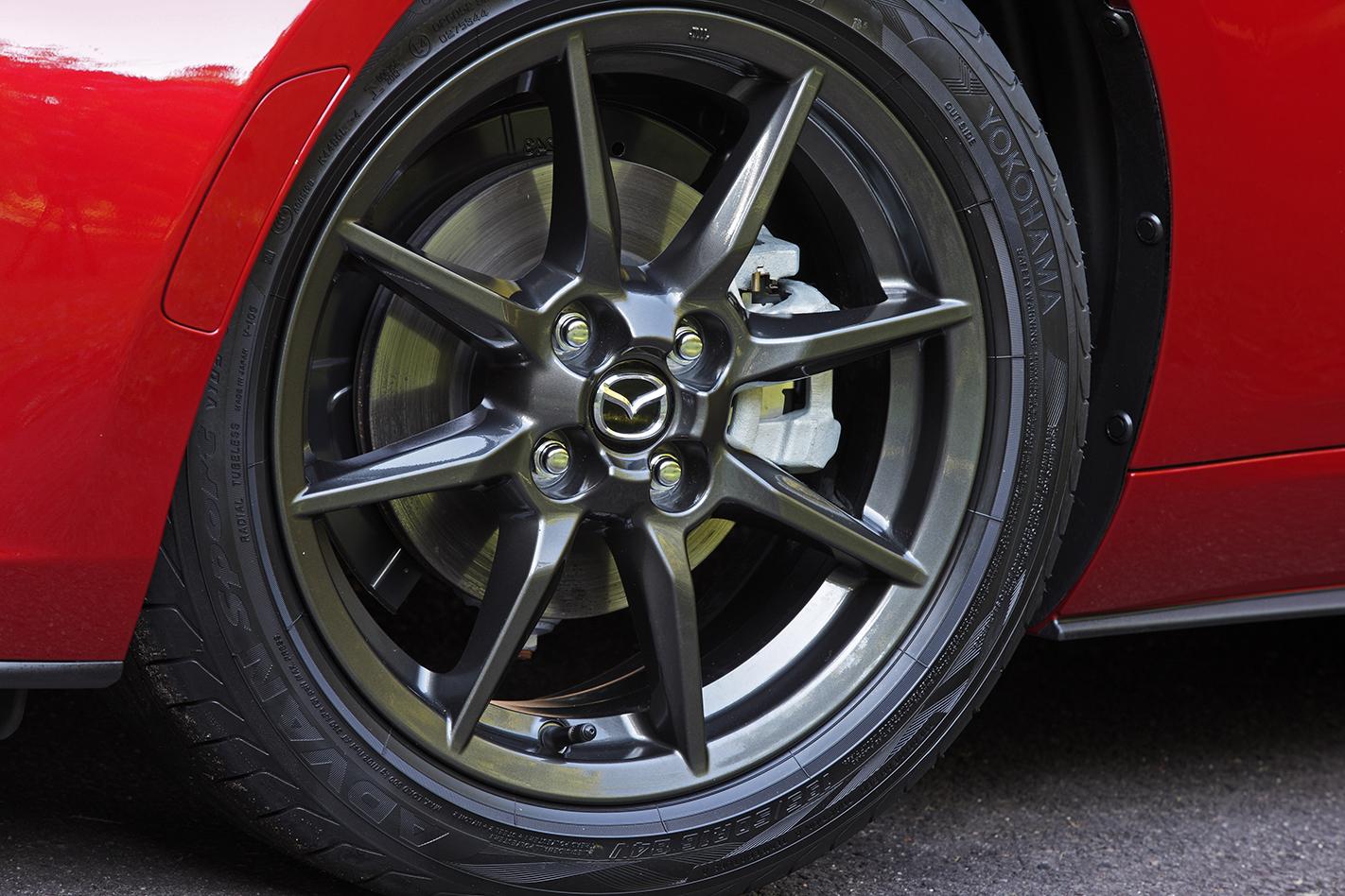 Mazda MX-5 1.5 review